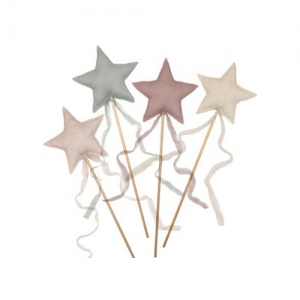 [Numero74]Luna Star Wand(4colors)