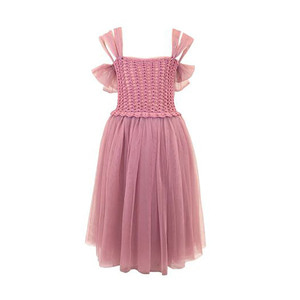 [Numero74] Scarlett Dress_rose