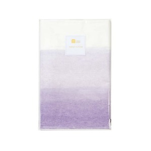[Talking Tables] We ♥ Lilac Table Cover