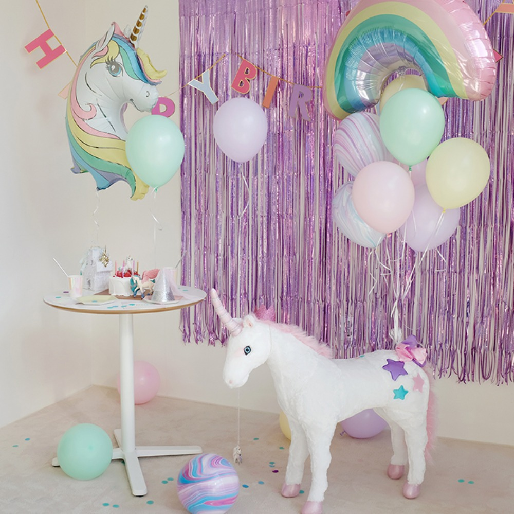 UNICORN PARTY 풀패키지